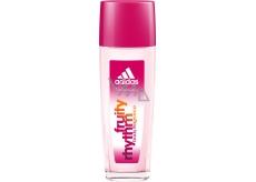 Adidas Fruity Rhythm perfumed deodorant glass for women 75 ml
