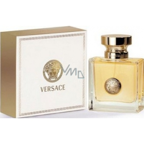 Versace pour Femme EdP 50 ml Women's scent water
