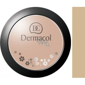 Dermacol Mineral Compact Powder pudr 03 8,5 g