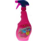 Mr. Teppich Stain remover 2in1 spray 500 ml