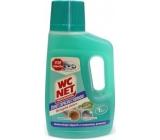 Wc Net Professional s vůní mentolu žrout zápachu z odpadu 1 l