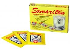 Samaritan Citrus Šumivý nápoj v prášku 40 g