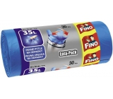 Fino Easy Pack Trash bags 35 liters, 50 x 55 cm, 30 pieces