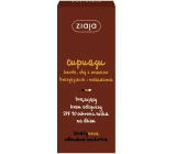 Ziaja Cupuacu Bronzing SPF10 vyživující samoopalovací pleťový krém na den 50 ml
