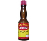 Aroma Peach Alcohol flavor for baked goods, beverages, ice cream and confectionery products 20 ml