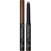 Dermacol Longlasting Intense Color Eyeshadow & Eyeliner 2in1 eyeshadow and line 07 1.6 g