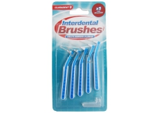 Claradent Interdental Brushes interdental brushes 5 pieces