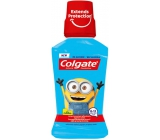Colgate Plax Mimoni mouthwash for children 6-12 years 250 ml