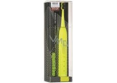 MegaSmile Black Whitening II Sonic Latest Generation Sonic Toothbrush Yellow 100179