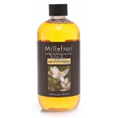 Millefiori Natural Legni e Fiori D'arancio - Wood and Orange Flowers Spray Dust Concentrate 500 ml