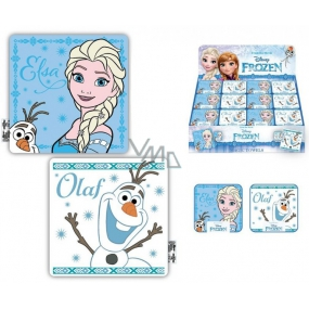 Disney Frozen magic towel for children 25 x 25 cm