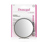 Donegal Cosmetic mirror + suction cup 7.5 cm, 5 x magnification