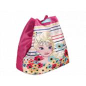 Disney Frozen Soft drawstring backpack for kids