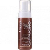 Lirene Cappucino bronze body foam 150 ml