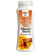 Bione Cosmetics Marigold cleansing make-up remover lotion 255 ml