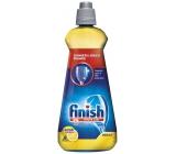 Finish Shine & Dry Lemon 400 ml dishwasher