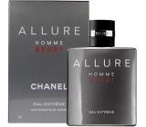Chanel Allure Homme Sport Eau Extréme toaletní voda pro muže 150 ml
