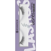 Essence Lashes To Impress False Eyelashes 03 Half Lashes 1 pair