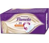Pamela Premium Slip Normal Soft Dry intimate briefs 20 pieces