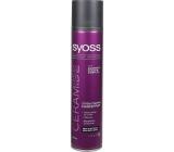 Syoss Ceramide Complex mega silná fixace lak na vlasy 300 ml