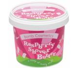Bomb Cosmetics Raspberry - Raspbery Blower Natural Shower Cream 365 ml