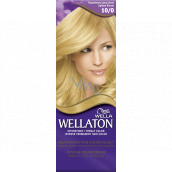 Wella Wellaton cream hair color 10-0 Extra light blond