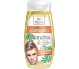 Bione Cosmetics for Men Cannabis Q10 anti-dandruff shampoo 250 ml