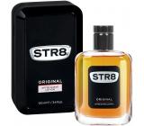 Str8 Original voda po holení 100 ml