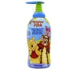 Disney Medvídek sprchový gel pro děti 1 l, expirace 10/2016