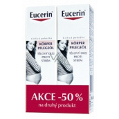 Eucerin Ph5 Body oil against stretch marks 2 x 125 ml, duopack