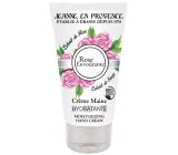Jeanne en Provence Rose Envoutante - Captivating rose hand cream 75 ml