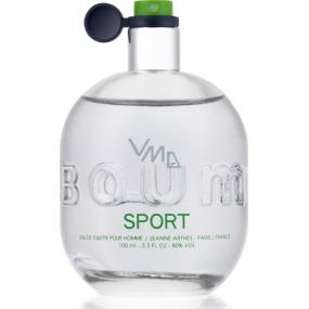 Jeanne Arthes Boum Sport EdT 100 ml men's eau de toilette
