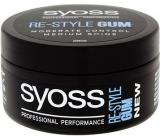 Syoss hair gel 100ml Re-style 8467