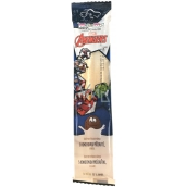 Marvel Avengers MilkiMix milk straw blend for coconut drink 5 straws of 30 g each