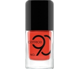 Catrice ICONails Gel Lacque nail polish 90 Nail Up And Be Awesome 10.5 ml