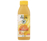 Garnier Fructis Nourishing Banana Hair Food nourishing shampoo for dry hair 350 ml