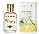 La Rive Vanilla Touch perfumed water for women 30 ml