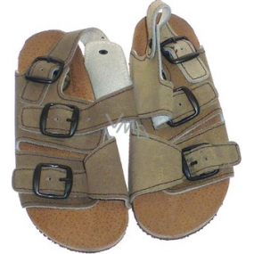 Rehabilitation sandals T28 No. 18 175 mm