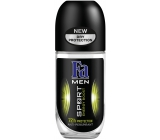 Fa Men Sport Double Power Power Boost roll-on ball deodorant for men 50 ml