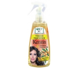Bione Cosmetics Keratin & Argan oil hair regeneration 260 ml