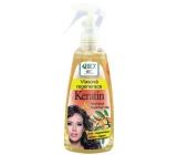 BC Bion Cosmetics Keratin Hair regeneration Argan oil 260 ml