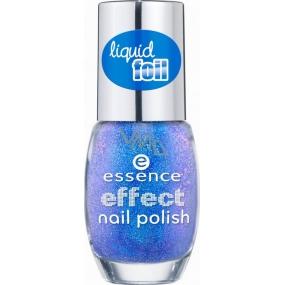 Essence Effect Nail Polish nail polish 30 Lady Mermaid 10 ml