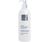Ziaja Med Ultra-Moisturizing Urea 5% ultrahydrating and smoothing creamy body emulsion for dry skin 400 ml