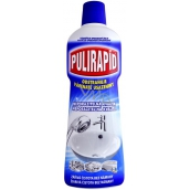 Pulirapid Classico rust and limescale liquid cleaner 750 ml