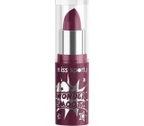 Miss Sporty Wonder Smooth Lipstick rtěnka 401 Wonder Plum 3,2 g
