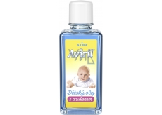Alpa Aviril oil with azulene for children 50 ml