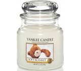YANKEE CANDLE Soft Soft Blanket Classic Medium 3994