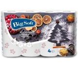 KUCH.UTĚR.Big Soft Winter 2vr.4ks 3882