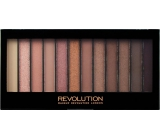 Makeup Revolution Iconic 3 palette eye shadow 12 x 1.1 g