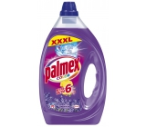 Palmex Active-Enzym 6 Color Lavender liquid washing gel for white and colored laundry 70 doses of 3.5 l